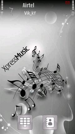 Xpress Music 2011