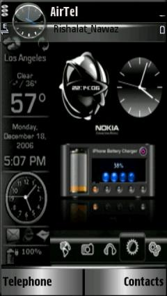 Swf Nokia