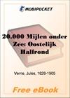 20.000 Mijlen onder Zee: Oostelijk Halfrond for MobiPocket Reader