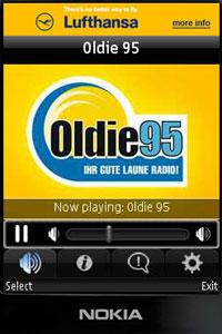 Oldie 95