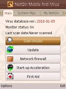 NetQin Antivirus for Symbian S60 2nd Multilingual