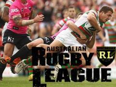 Australian rugby league