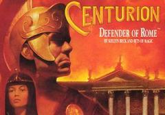 Centurion: Defender of Rome