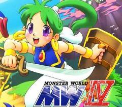 Monster world 4