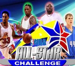 NBA: All-star challenge