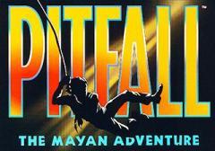 Pitfall: The mayan adventure (Sega)