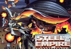 The steel empire
