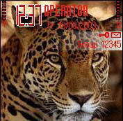 Jaguar Theme