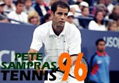 Pete Sampras: Tennis 96