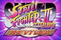 Super Street Fighter 2 Turbo: Reviva