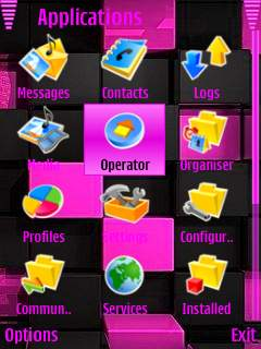 free nude themes for nokia 6110