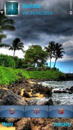 3d Nature Beauty