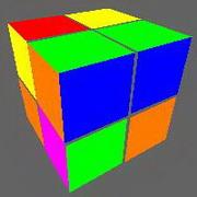 3D Rubik free