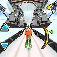 3D Ski Jumping 2011