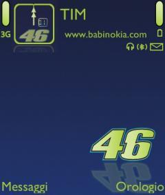 46 Theme