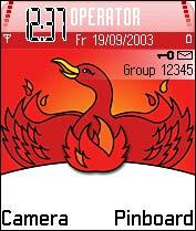 Firebird Theme