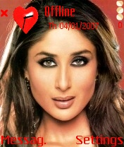 KAREENA Theme