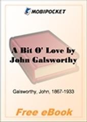 A Bit O' Love for MobiPocket Reader
