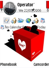 A Box of Love Theme