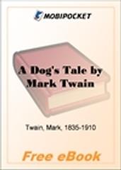A Dog's Tale for MobiPocket Reader