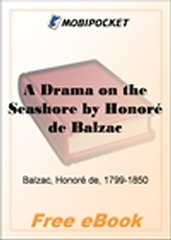 A Drama on the Seashore for MobiPocket Reader