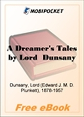 A Dreamer's Tales for MobiPocket Reader