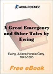 A Great Emergency for MobiPocket Reader