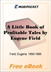 A Little Book of Profitable Tales for MobiPocket Reader