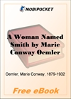 A Woman Named Smith for MobiPocket Reader
