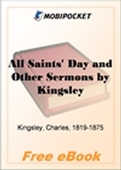 All Saints' Day and Other Sermons for MobiPocket Reader