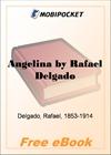 Angelina (novela mexicana) for MobiPocket Reader
