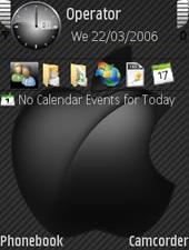 Apple Inc. Theme