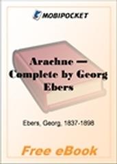 Arachne - Complete for MobiPocket Reader
