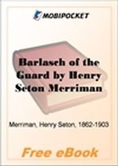 Barlasch of the Guard for MobiPocket Reader