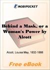 Behind a Mask for MobiPocket Reader