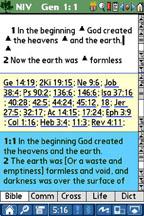 BibleReader (UIQ3)