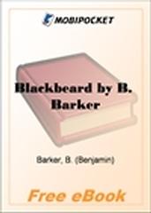 Blackbeard for MobiPocket Reader