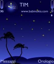 BLU NIGHT