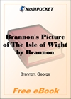 Brannon's Picture of The Isle of Wight for MobiPocket Reader