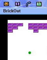 Brick Out UIQ