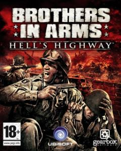 Brothers In Arms 3: Hell's Highway