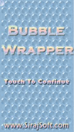 BubbleWrapper