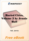 Buried Cities, Volume 2 Olympia for MobiPocket Reader