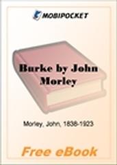 Burke for MobiPocket Reader