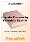Captain Fracasse for MobiPocket Reader