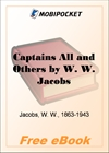 Captains All and Others for MobiPocket Reader