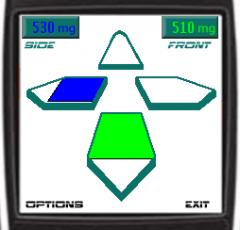 CarMeter