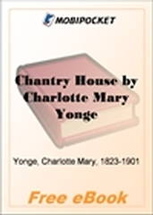 Chantry House for MobiPocket Reader