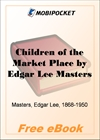 Children of the Market Place for MobiPocket Reader