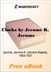 Clocks for MobiPocket Reader